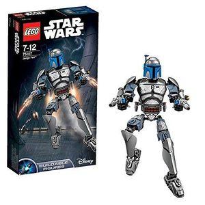 VIS - CACHE-VIS LEGO Star Wars - 75107 - Jeu De Construction - Jan