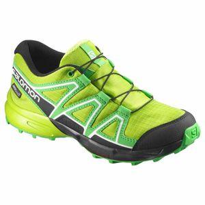 b1e34c2e365 CHAUSSURES DE RANDONNÉE Chaussures enfant Randonnée Salomon Speedcross Csw