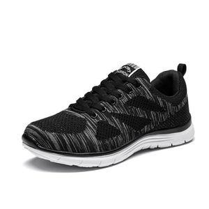 chaussures multisport Homme Plage d'étéChaussons sport de grande taille (4) Couleur marron taille44 L2dg3oSLSI