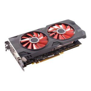 CARTE GRAPHIQUE INTERNE XFX Radeon RX 570 RS Black Edition carte graphique