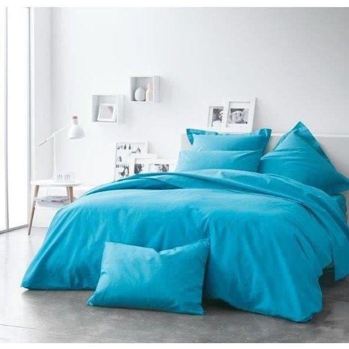 HOUSSE DE COUETTE TODAY housse de couette 100% coton - 220x240 cm -