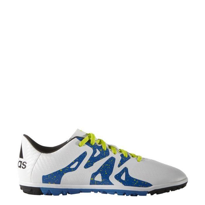 big sale 40e5e 2ba59 CHAUSSURES DE FOOTBALL Chaussures Junior adidas X 15.3 Turf