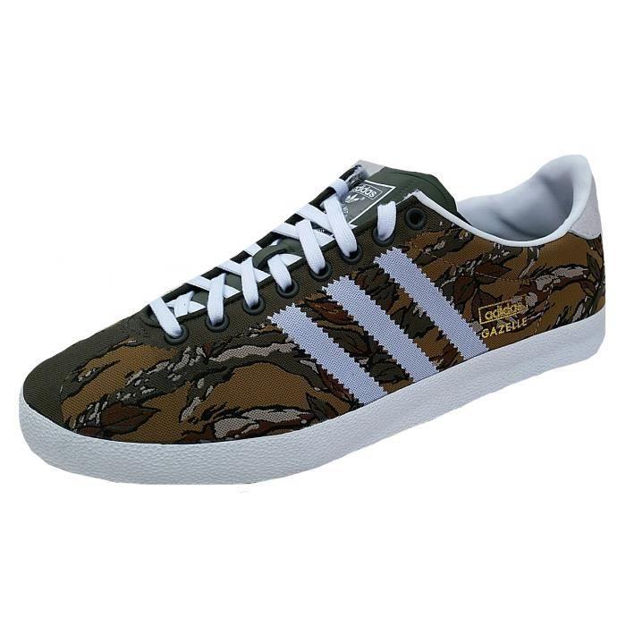 La Formatrice Og - Chaussures De Sport Pour Hommes Adidas / Gris l6tAAx