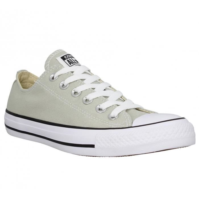 new concept 73f01 4d5fc BASKET Baskets CONVERSE Chuck Taylor All Star toile Homme