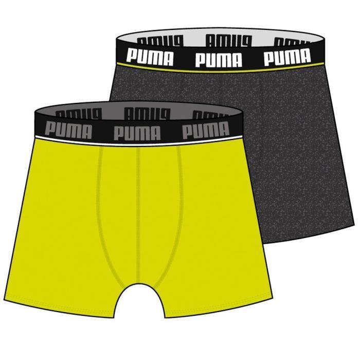 puma boxer homme
