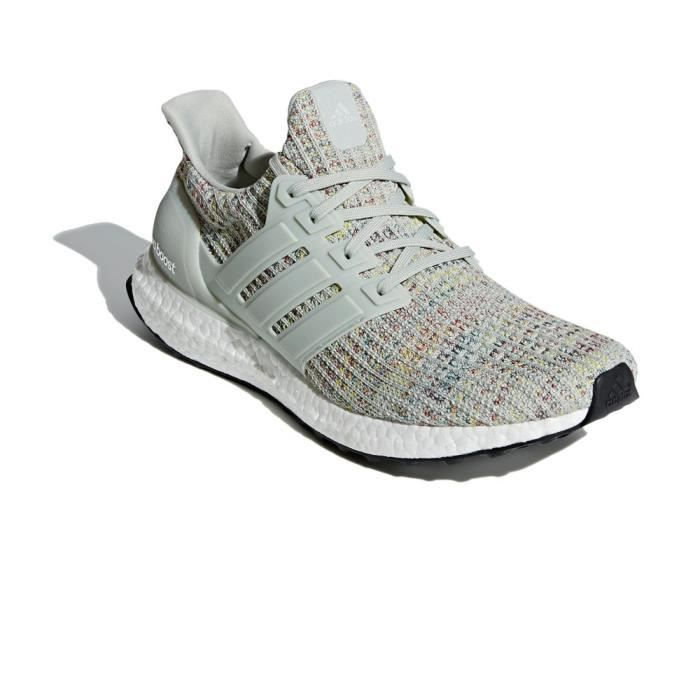 competitive price f2eed aa139 CHAUSSURES DE RUNNING Adidas Hommes Ultraboost Chaussures De Course À Pi