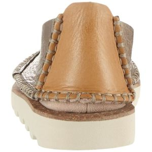 Loafers Chic Women's 38 Moccasins ZDOPU Clarks Damara And Taille TwRqtxx