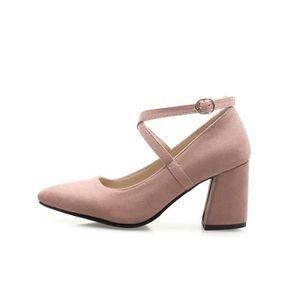 4513cd1e693ae1 Chaussures à talon Mlm0 - Achat / Vente Chaussures à talon Mlm0 pas ...