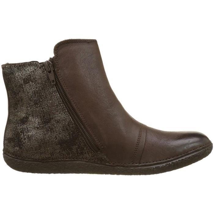 bottines / low boots happli femme kickers 576060 35ZqcInd