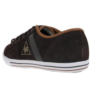 Chaussures basses toileSaint malo 2 suede h fXicqX6YpR