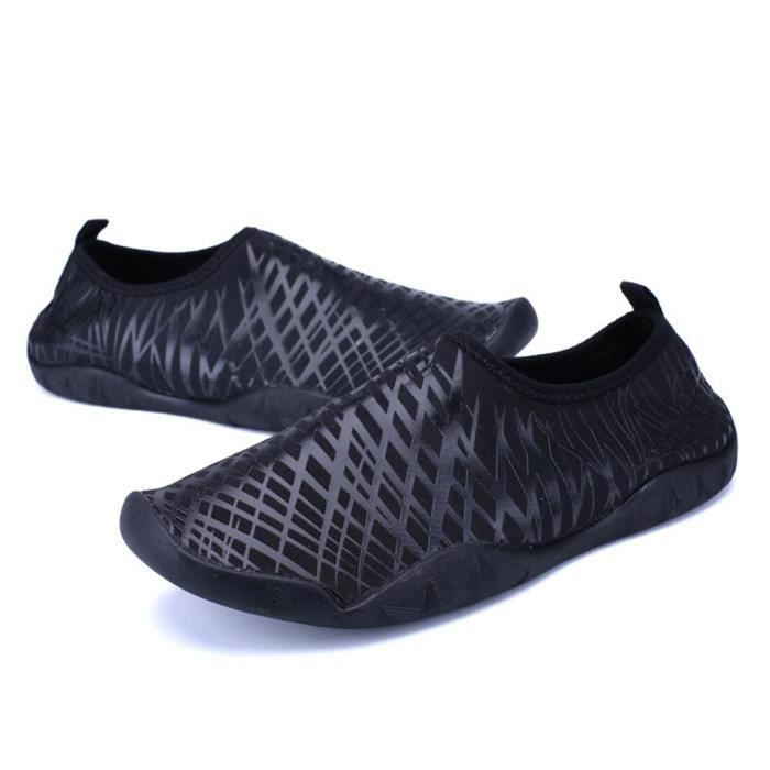 Outdoor And Kids Quick Dry Slip-on Water Shoes AIP16 Taille-41 1-2