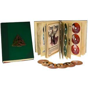 DVD SÉRIE DVD Coffret Charmed L'intégrale - Saisons 1 à 8 -
