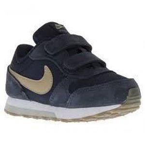 Runner Nike Beige Md Achat 3 Baskets Bébé Chaussures Bleu Et Mixte fwAwE6