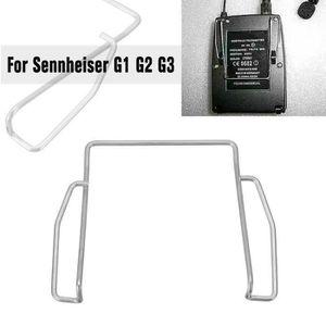 HAUT-PARLEUR - MICRO MM-4Pcs Pince De Microphone Remplacement Pour Senn
