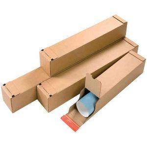 NOTE ADHÉSIVE emballage d'expédition de plan,pour formats A1, p