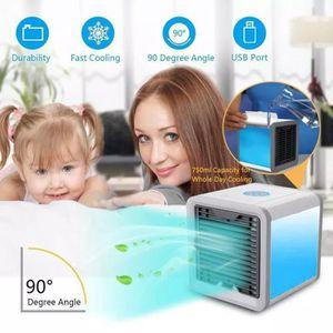 CLIMATISEUR FIXE LESHP® Mini refroidisseur de climatiseur 750ml