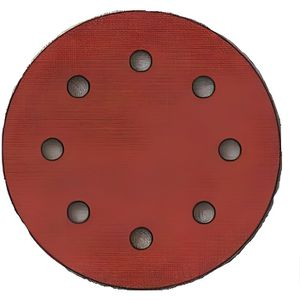 disque abrasif 125 mm grain 40 achat vente disque. Black Bedroom Furniture Sets. Home Design Ideas