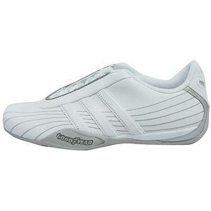 adidas goodyear blanche