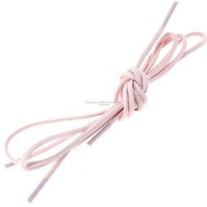 LACET  lacets ronds coton ciré couleur …