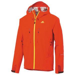 Adidas Veste Homm Rouge Ts Achat Vente Softshell 2H9WEDYbeI