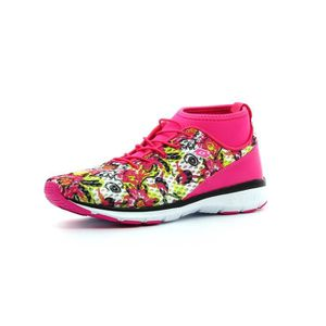 CHAUSSURES DE FITNESS Chaussures de fitness Lotto Ariane Mid IV AMF