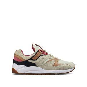 BASKET Saucony Sneakers beige Homme