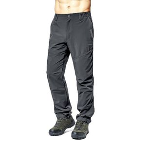 3b971723484f9 PANTALON Pantalon Homme automne à séchage rapide Type droit
