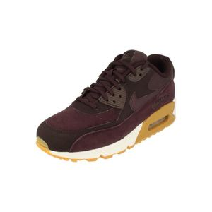 promo code abacb 774d6 BASKET Nike Air Max 90 Se Femme Running Trainers 881105 S