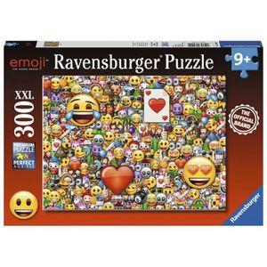 PUZZLE EMOJI Puzzle Emoji 300 pcs