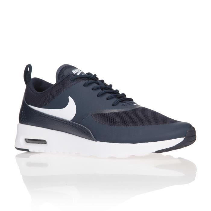 check out 655ca 15092 BASKET NIKE Baskets WMNS Air Max Thea Chaussures Femme