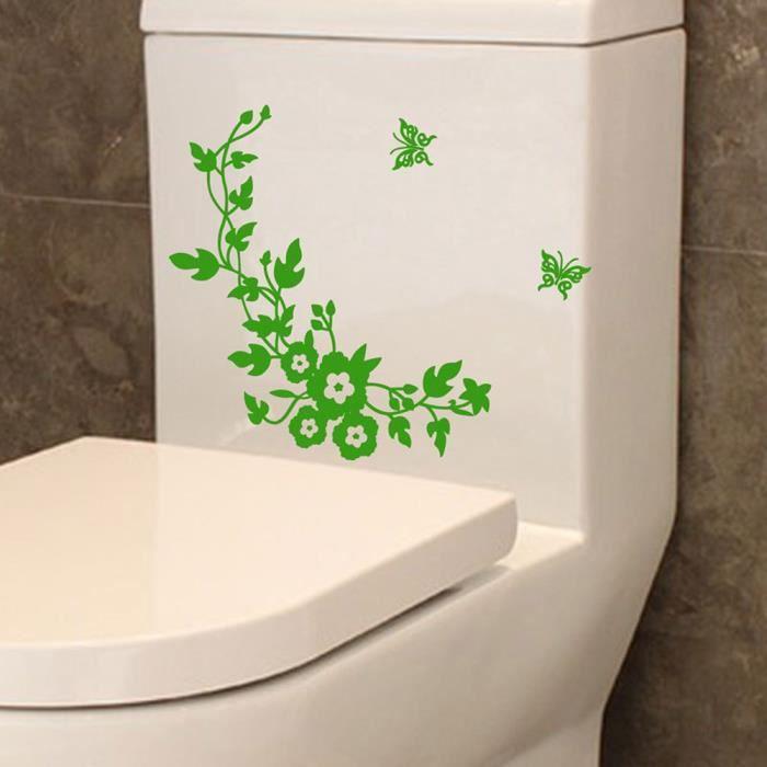 Étui de toilette à fleurs Applique murale Décorations de décoration ...