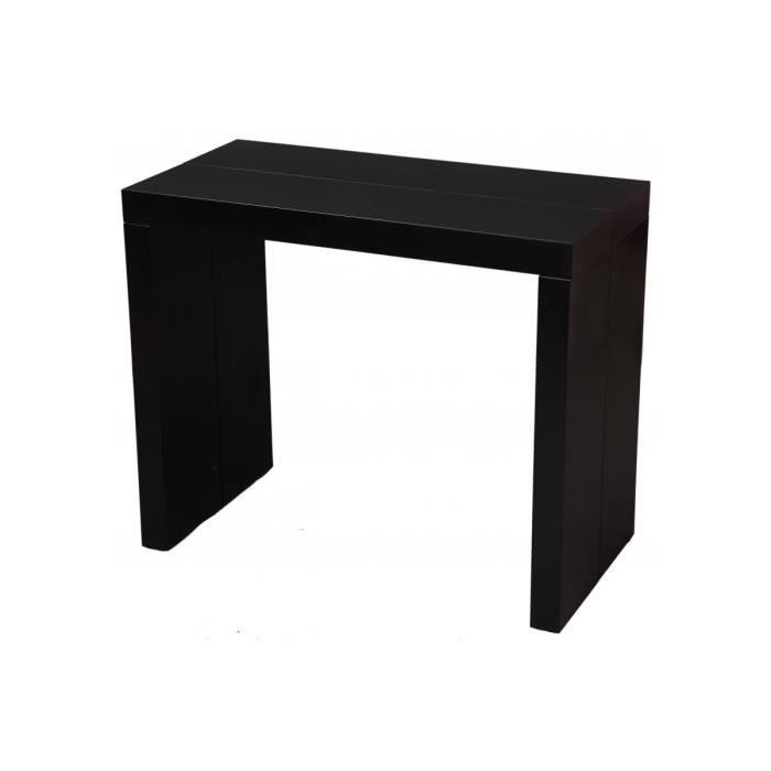 console extensible fly elegant console extensible blanc. Black Bedroom Furniture Sets. Home Design Ideas