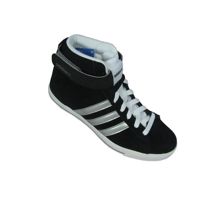Chaussures Adidas Daily Twist Mid W