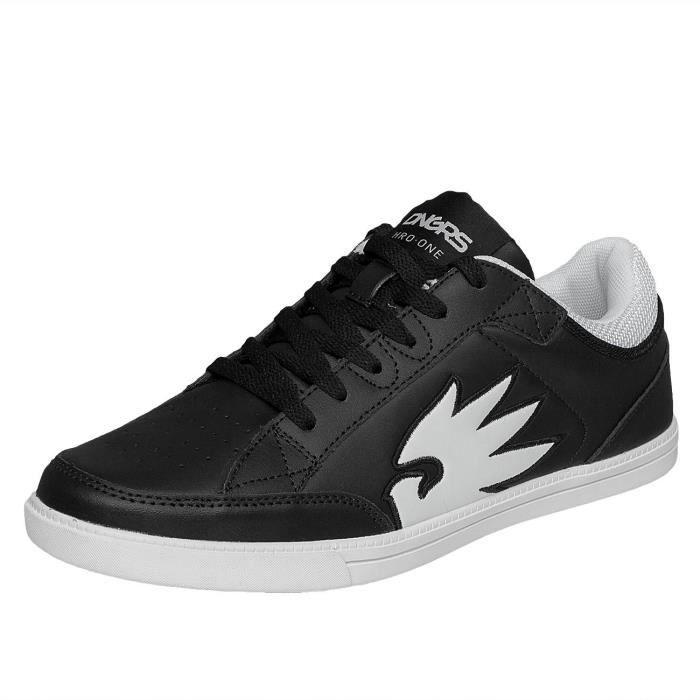Dangerous DNGRS Homme Chaussures / Baskets Logo II