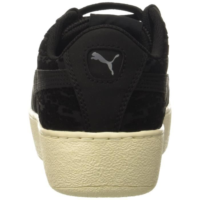 Puma Vikky Plate-forme Vr Sneaker KNZ0E Taille-40 1-2 4KFF7urK4