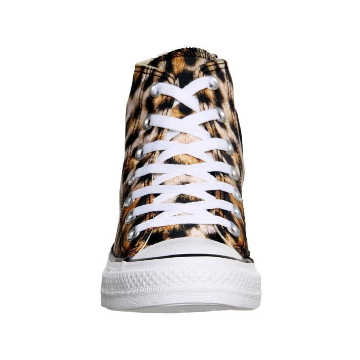 CONVERSE ALL STAR LIMITED LEOPARD