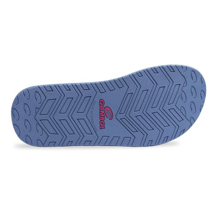 Chaussons Chaussures - Ezy style K7S3C Taille-38