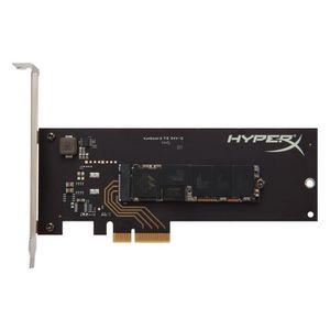 Kingston SSD Predator PCIe 240 SHPM2280P2H/240G