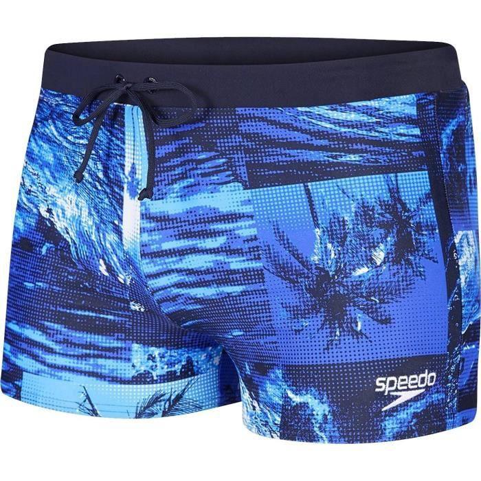 SPEEDO Boxer de bain Valmilton - Bleu