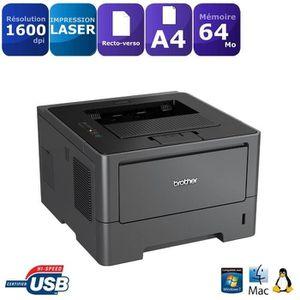IMPRIMANTE Imprimante Brother HL-5440D - Laser - Monochrome