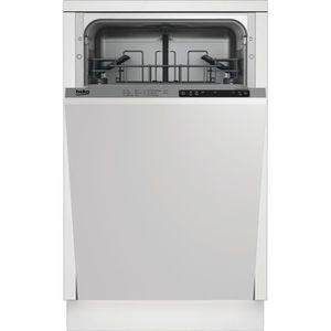 LAVE-VAISSELLE BEKO LVI40F - Lave-vaisselle encastrable - 10 couv