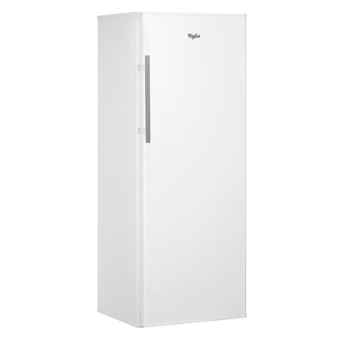 RÉFRIGÉRATEUR CLASSIQUE WHIRLPOOL WME1640W - Réfrigérateur 1 Porte