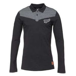 MAILLOT DE RUGBY Polo de rugby Nouvelles-Zélande Nations Rugby 16th