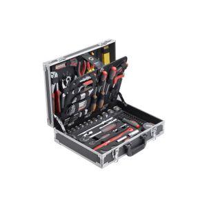 COFFRET CONSOMMABLE MEISTER Coffret à outils 129 pièces