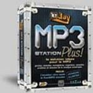 CULTURE eJay MP3 Station Plus