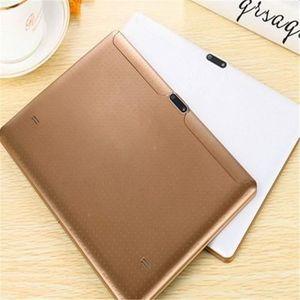 TABLETTE TACTILE 10 pouces Tablette ultra-mince 3G Double caméra MT