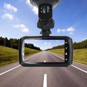 BOITE NOIRE VIDÉO Enregistreur vidéo caméra FHD 720P voiture DVR Das