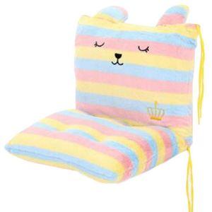 coussin epais Président Canapé Coussin épais chaise de bureau coussin Light Pink  coussin epais