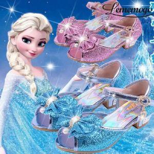 SANDALE - NU-PIEDS Chaussures dété Sandales Fille 2016 Chaussure ...