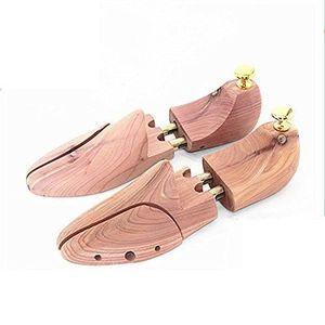 EMBAUCHOIR - TENDEUR 1 Paire de Chaussure Arbre en Bois Extenseur Facon